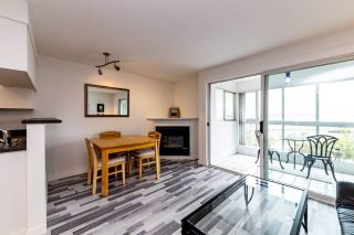 "Photo 5: 202 2211 WALL Street in Vancouver: Hastings Condo for sale in ""Pacific Landing"" (Vancouver East)  : MLS®# R2482210"
