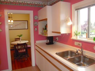 """Photo 7: 3804 W 20TH Avenue in Vancouver: Dunbar House for sale in """"Dunbar"""" (Vancouver West)  : MLS®# V1089470"""