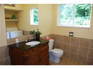 """Photo 10: 14069 KONTNEY Road in Mission: Durieu House for sale in """"Hatzic prairie & Mcconnell Crk"""" : MLS®# F1322104"""