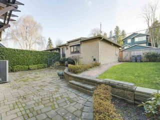 Photo 15: 1912 W 36TH Avenue in Vancouver: Quilchena House for sale (Vancouver West)  : MLS®# R2333964