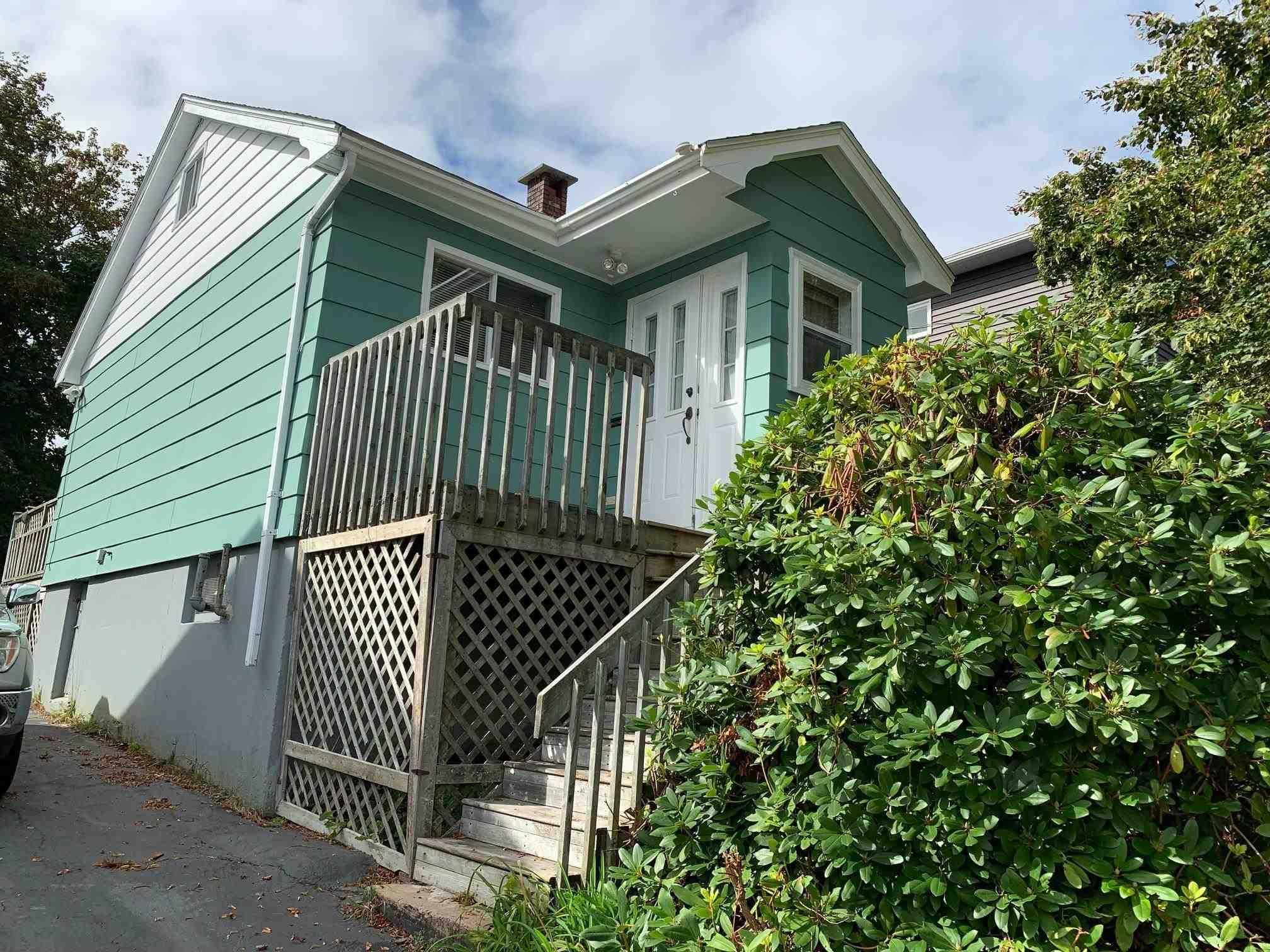 Main Photo: 3574 Acadia Street in Halifax: 3-Halifax North Residential for sale (Halifax-Dartmouth)  : MLS®# 202124988