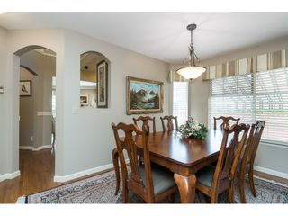 """Photo 11: 7 9163 FLEETWOOD Way in Surrey: Fleetwood Tynehead Townhouse for sale in """"Beacon Square"""" : MLS®# R2387246"""