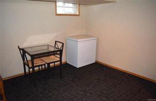 Photo 14: 549 Clifton Street in Winnipeg: Wolseley Residential for sale (5B)  : MLS®# 1818052