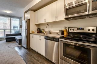 Photo 6: 303 450 8 Avenue SE in Calgary: Downtown East Village Apartment for sale : MLS®# A1076928