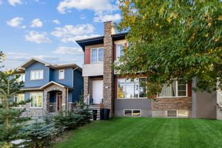 Main Photo: 1731 24 Avenue NW in Calgary: Capitol Hill Semi Detached for sale : MLS®# A1146610