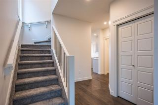 Photo 2: 70 JOYAL Way: St. Albert House Half Duplex for sale : MLS®# E4244167