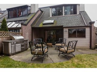 """Photo 39: 6 7551 140 Street in Surrey: East Newton Townhouse for sale in """"Glenview Estates"""" : MLS®# R2244371"""