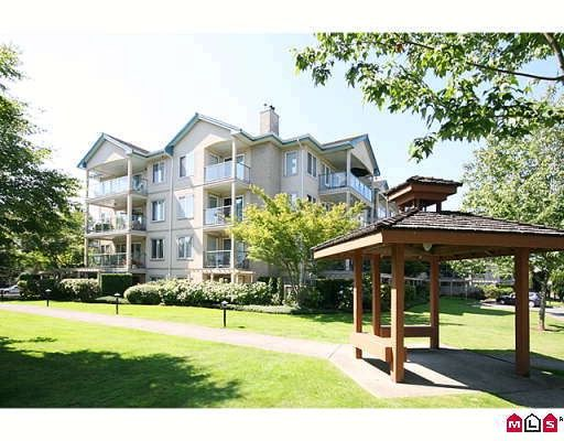"""Main Photo: 302 20433 53RD Avenue in Langley: Langley City Condo for sale in """"Countryside Estates"""" : MLS®# F2919354"""