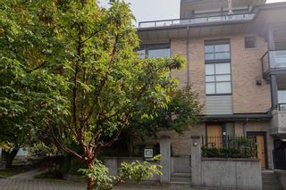 Photo 27: 5952 CHANCELLOR Mews in Vancouver: University VW Townhouse for sale (Vancouver West)  : MLS®# R2620813