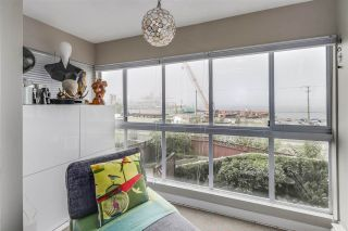 """Photo 7: 201 2211 WALL Street in Vancouver: Hastings Condo for sale in """"Pacific Landing"""" (Vancouver East)  : MLS®# R2506390"""