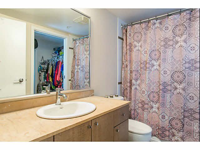 """Photo 11: Photos: 1904 610 GRANVILLE Street in Vancouver: Downtown VW Condo for sale in """"THE HUDSON"""" (Vancouver West)  : MLS®# V1131669"""