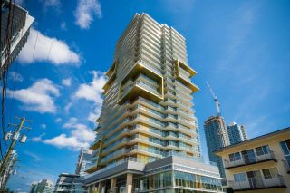 Photo 1: 408 6288 CASSIE Avenue in Burnaby: Metrotown Condo for sale (Burnaby South)  : MLS®# R2605859