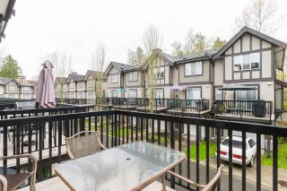 "Photo 12: 43 20176 68TH Avenue in Langley: Willoughby Heights Townhouse for sale in ""Steeplechase"" : MLS®# R2323923"