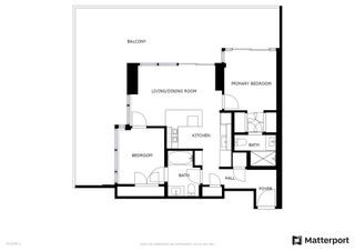 """Photo 31: 2605 6383 MCKAY Avenue in Burnaby: Metrotown Condo for sale in """"GOLDHOUSE NORTH TOWER"""" (Burnaby South)  : MLS®# R2621217"""