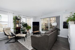 Photo 2: 305 2940 Harriet Rd in Saanich: SW Gorge Condo for sale (Saanich West)  : MLS®# 869511