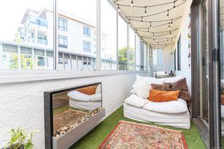 Photo 19: 205 1050 Park Blvd in : Vi Fairfield West Condo for sale (Victoria)  : MLS®# 886320