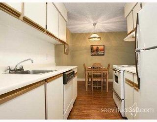 """Photo 2: L3 1026 QUEENS Avenue in New_Westminster: Uptown NW Condo for sale in """"AMARA TERRACE"""" (New Westminster)  : MLS®# V732176"""