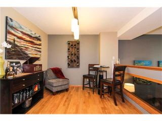 Photo 7: 124 INGLEWOOD Cove SE in Calgary: Inglewood House for sale : MLS®# C4038864