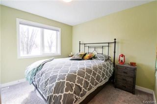 Photo 13: 753 Garwood Avenue in Winnipeg: Residential for sale (1B)  : MLS®# 1807212