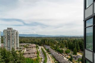 Photo 16: 2501 3080 LINCOLN Avenue in Coquitlam: North Coquitlam Condo for sale : MLS®# R2488963