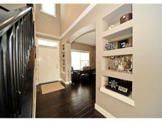Photo 2: 468 EVERGREEN Circle SW in : Shawnee Slps Evergreen Est Residential Detached Single Family for sale (Calgary)  : MLS®# C3465591
