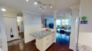 "Photo 8: 307 1442 FOSTER Street: White Rock Condo for sale in ""White Rock Square II"" (South Surrey White Rock)  : MLS®# R2570122"