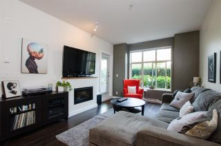 """Photo 5: 114 250 FRANCIS Way in New Westminster: Fraserview NW Condo for sale in """"THE GROVE"""" : MLS®# R2297975"""