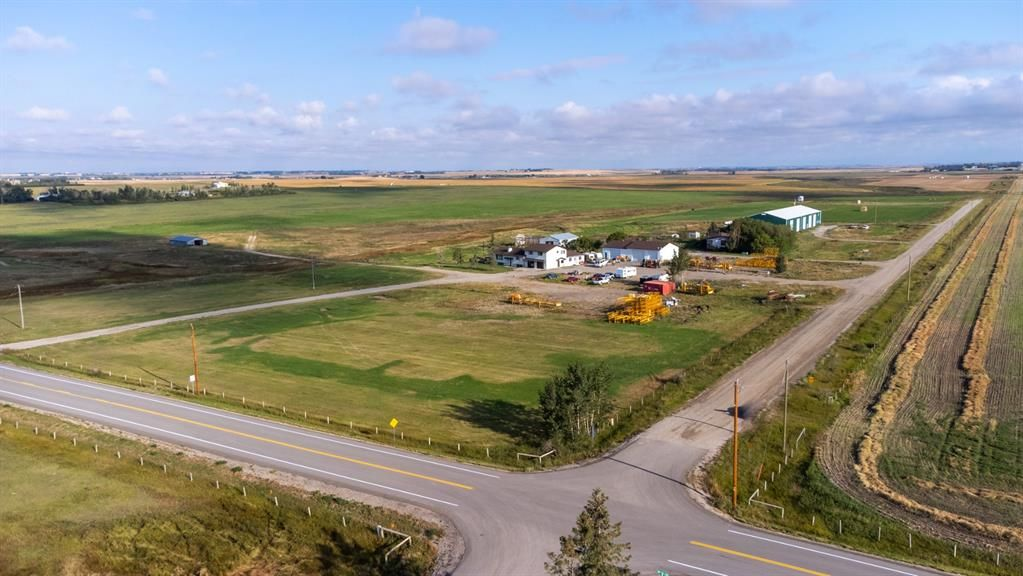 Main Photo: 240010 Rge Rd 255: Rural Wheatland County Detached for sale : MLS®# A1137862