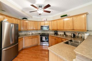 Photo 11: 201 260 Sturgeon Road: St. Albert Condo for sale : MLS®# E4225100