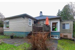 Photo 1: 1590 KINGS Avenue in West Vancouver: Ambleside House for sale : MLS®# R2531242
