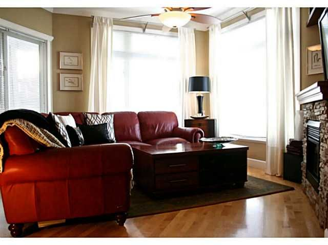 """Main Photo: 213 4211 BAYVIEW Street in Richmond: Steveston South Condo for sale in """"THE VILLIAGE"""" : MLS®# V1046380"""
