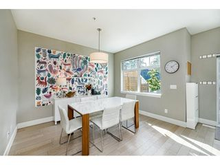 """Photo 10: 287 SALTER Street in New Westminster: Queensborough Condo for sale in """"CANOE"""" : MLS®# R2619839"""
