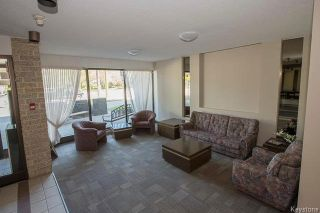 Photo 19: 1600 Taylor Avenue in Winnipeg: River Heights South Condominium for sale (1D)  : MLS®# 1713001