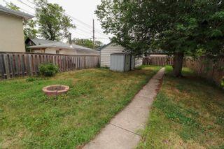 Photo 39: 10831 68 Avenue in Edmonton: Zone 15 House for sale : MLS®# E4259049