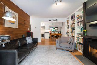 "Photo 6: 111 265 E 15TH Avenue in Vancouver: Mount Pleasant VE Condo for sale in ""Woodglen"" (Vancouver East)  : MLS®# R2459260"