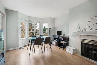 """Photo 9: 227 15268 105 Avenue in Surrey: Guildford Condo for sale in """"Georgian Gardens"""" (North Surrey)  : MLS®# R2516142"""