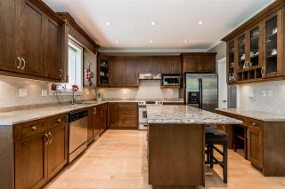Photo 7: 7283 201 Street in Langley: Willoughby Heights House for sale : MLS®# R2379997