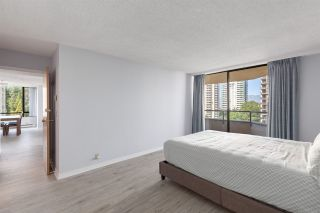 """Photo 11: 1003 6282 KATHLEEN Avenue in Burnaby: Metrotown Condo for sale in """"THE EMPRESS"""" (Burnaby South)  : MLS®# R2478868"""