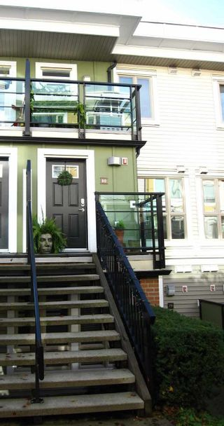 """Photo 19: 80 728 W 14TH Street in North Vancouver: Hamilton Townhouse for sale in """"NOMA"""" : MLS®# R2325413"""