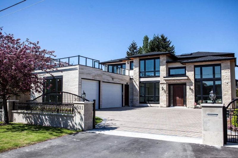 FEATURED LISTING: 9531 SAUNDERS Road Richmond