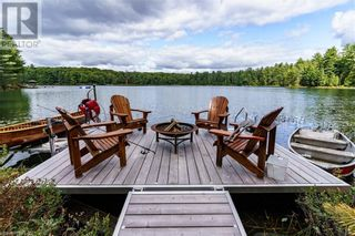 Photo 39: 3691 BRUNEL Road in Baysville: House for sale : MLS®# 40164326