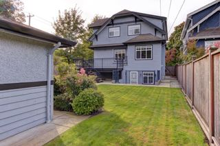Photo 20: 105 W 20TH Avenue in Vancouver: Cambie House for sale (Vancouver West)  : MLS®# R2615907