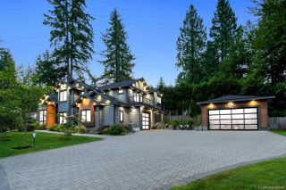 Photo 1: 1808 CRAWFORD Road in North Vancouver: Lynn Valley House for sale : MLS®# R2377725