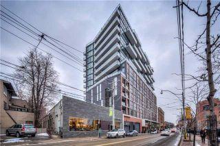 Photo 2: 318 King St E Unit #702 in Toronto: Moss Park Condo for sale (Toronto C08)  : MLS®# C4092267