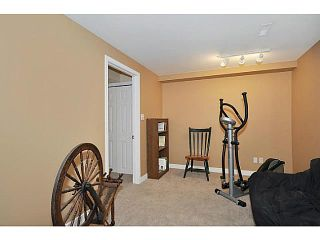 Photo 14: 48 32 WHITNEL Court NE in CALGARY: Whitehorn Townhouse for sale (Calgary)  : MLS®# C3541132