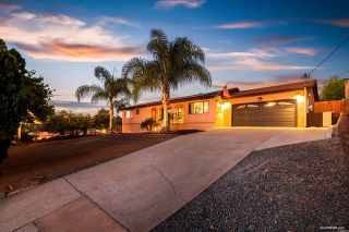 Photo 1: House for sale : 2 bedrooms : 7955 Shalamar Dr in El Cajon