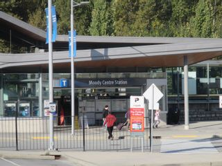 Photo 10: 2424 ST JOHNS Street in Port Moody: Port Moody Centre Retail for sale : MLS®# C8040700