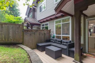 Photo 29: 40 15 FOREST PARK WAY in Port Moody: Heritage Woods PM Townhouse for sale : MLS®# R2488383