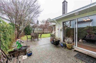 Photo 13: 12148 MAKINSON Street in Maple Ridge: Northwest Maple Ridge House for sale : MLS®# R2230456