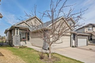 Main Photo: 258 Tuscany Vista Road NW in Calgary: Tuscany Detached for sale : MLS®# A1105059